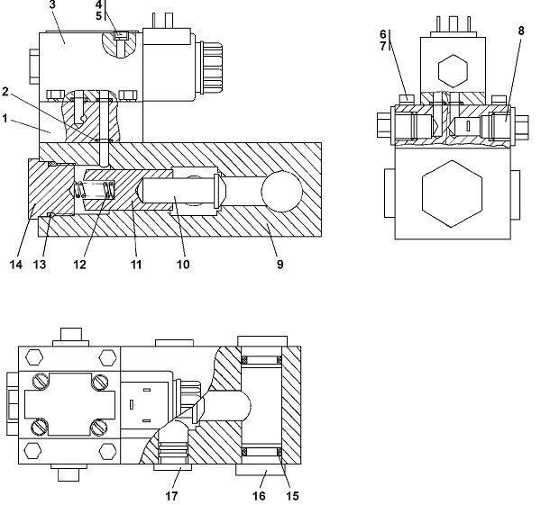 1101-26-60СП Клапан Четра Т 11