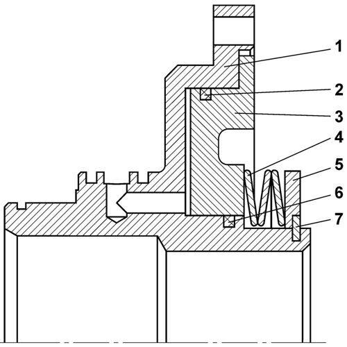 1101-12-100СП Бустер Четра Т 11